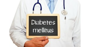 ilustrasi diabetes melitus